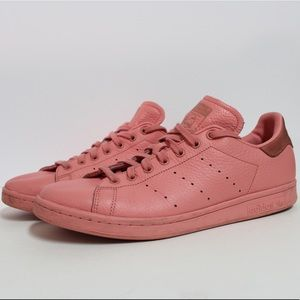 Adidas Stan Smith Pastel Pack Leather Low Tops